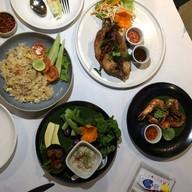 เมนูของร้าน SALA Restaurant at SALA Phuket Resort and Spa