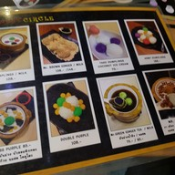 Sweet Circle Healthy And Fusion Dessert Cafe
