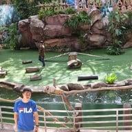 สวนสัตว์อุบลราชธานี