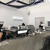 Option Coffee Bar