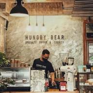 Hungry Bear Cafe' มุกดาหาร