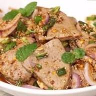 อิ่มครบรส อาหารไทย-อีสาน รสชาดอร่อยถููกปาก สาขาเพิ่มสิน41