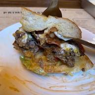 เมนูของร้าน Prime Burger สุขุมวิท