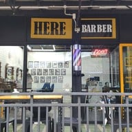 Here Barber Shop หาดใหญ่