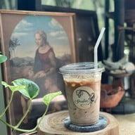 Peculiar Cafe