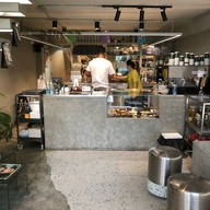 Entree Coffee & Brunch