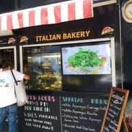 หน้าร้าน Pala Pizza Romana MRT สุขุมวิท