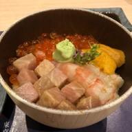 เมนูของร้าน Kimura Don Kimura Don (Delivery ครัวกลาง ที่ซอย เย็นอากาศ2 เเยก 3)