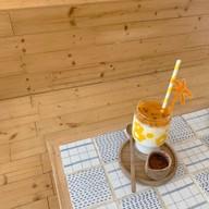 เมนูของร้าน NAHIM Cafe x Handcraft