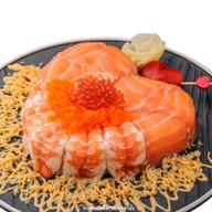 เมนูของร้าน Shinkanzen Sushi ยูเนี่ยนมอลล์