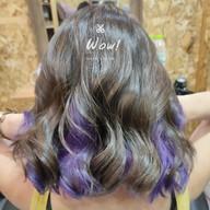 Wow Hair Salon คลอง6 ราชมงคลธัญบุรี