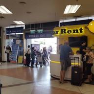 บรรยากาศ ChiangMai International Airport