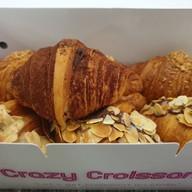 เมนูของร้าน Crazy Croissant Sathorn สยามนาราฟู๊ดเวิร์ค