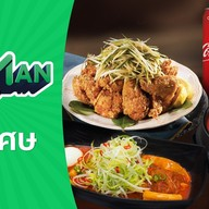 Choongman Chicken Seacon Bangkae
