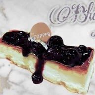 Copper Cafe Mahachai