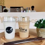 เมนูของร้าน My Dear Coffee Hua Hin