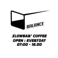 Balance Cafe' มุกดาหาร