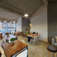 The Eighth Room by mata cafe