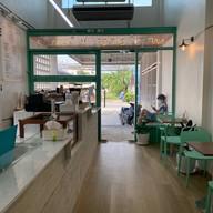 Nap's Coffee x Rama 2