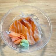 Haruki by Goji sushi ตรงข้ามตลาดบองมาเช่