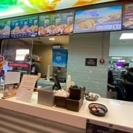 บรรยากาศ Taco Bell สยามพารากอน