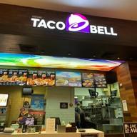 หน้าร้าน Taco Bell สยามพารากอน