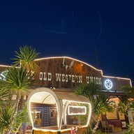 Cowboy Cafe
