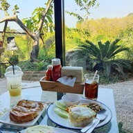 เมนูของร้าน View Doi Coffee Home