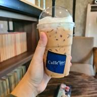 เมนูของร้าน Caffe'ine Premium