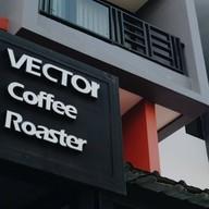 หน้าร้าน VECTOR Coffee Roaster(123 Cafe)