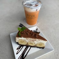 RIVA Floating Cafe ปานเทวี ริเวอร์ไซด์ รีสอร์ท แอนด์ สปา