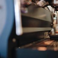บรรยากาศ VECTOR Coffee Roaster(123 Cafe)
