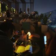 บรรยากาศ Skyline Restaurant Avani+ Riverside Bangkok Hotel