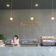 บรรยากาศ Gathering cafe