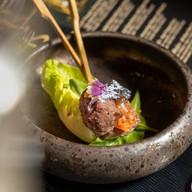 เมนูของร้าน Chef's table by All About Beef