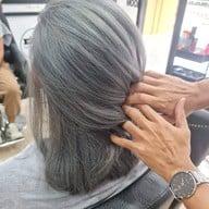 เมนูของร้าน Be Icon Hair Salon