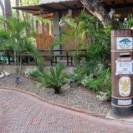 Cafe de' Forest สำนักงานป่าไม้