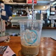 เมนูของร้าน Velo Cafe' หัวหิน