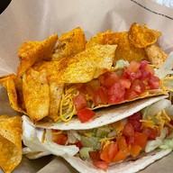 Taco Bell สยามพารากอน