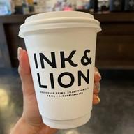 เมนูของร้าน INK & LION Café