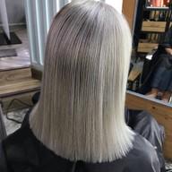The Lounge Hair Salon เค-วิลเลจ
