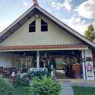 หน้าร้าน สมชายกาแฟสดและเกสท์เฮ้าส์