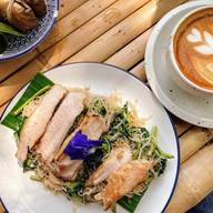 Natura Cafe