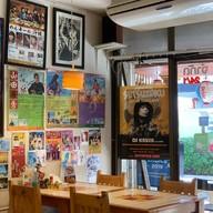 Okinawa restaurant Kinjo