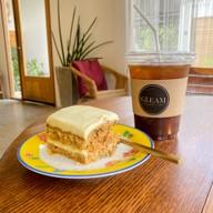 GLEAM lifestyle café