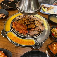The Hansik Korean BBQ Restaurant (ลาดกระบัง)