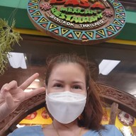 หน้าร้าน Que Pasa Mexican Food