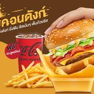 McDonald's เมเจอร์ รัชโยธิน