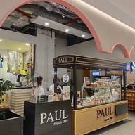 PAUL Central Embassy