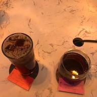 เมนูของร้าน Karo Coffee Roasters
